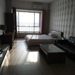 Отель Estay Residence Central Plaza Guangzhou Китай, Гуанчжоу - отзывы, цены и фото номеров - забронировать отель Estay Residence Central Plaza Guangzhou онлайн комната для гостей фото 3