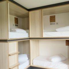 Отель Koisi Hostel Испания, Сан-Себастьян - отзывы, цены и фото номеров - забронировать отель Koisi Hostel онлайн фото 3