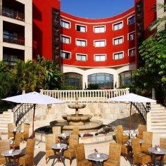 Отель Barceló Marbella фото 6