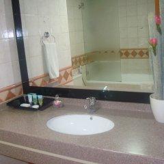 Al Manar Grand Hotel Apartments ванная фото 2