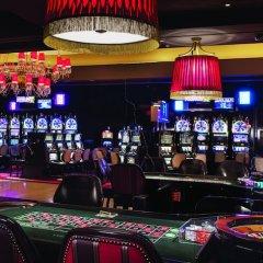 Отель The Cromwell США, Лас-Вегас - отзывы, цены и фото номеров - забронировать отель The Cromwell онлайн развлечения фото 4