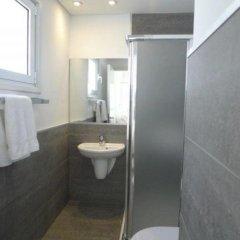 Отель Villa Centrum Кипр, Протарас - отзывы, цены и фото номеров - забронировать отель Villa Centrum онлайн ванная фото 2