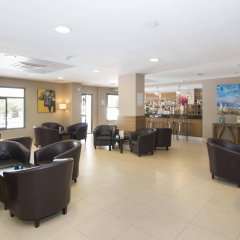 Отель Mainare Playa by CheckIN Hoteles интерьер отеля фото 2