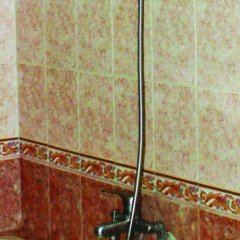 Ngoc Tien Hotel Нячанг ванная