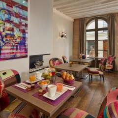Hotel De Notre Dame Maître Albert в номере фото 2