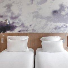 Отель Le Grand Balcon Hotel Франция, Тулуза - отзывы, цены и фото номеров - забронировать отель Le Grand Balcon Hotel онлайн комната для гостей фото 3