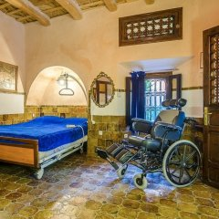 Отель Dar Daif Марокко, Уарзазат - отзывы, цены и фото номеров - забронировать отель Dar Daif онлайн детские мероприятия фото 2