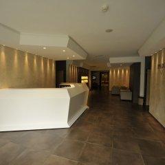 Parco Hotel Sassi спа