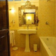 Отель Domus Minervae Италия, Рим - отзывы, цены и фото номеров - забронировать отель Domus Minervae онлайн ванная