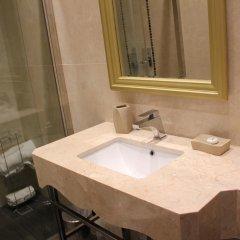 Hotel Rezidenca Desaret Берат ванная