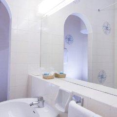 Grand Hotel Excelsior Amalfi ванная