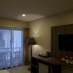 The Gig Hotel удобства в номере фото 2