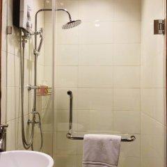 Big Smile Hostel ванная