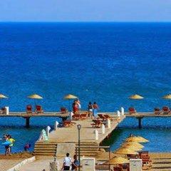 Отель Club Asa Beach Seferihisar пляж фото 2