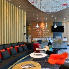 Отель Ibis Muenchen City Ost Мюнхен интерьер отеля фото 2