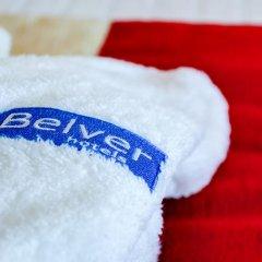 Belver Beta Porto Hotel ванная фото 2