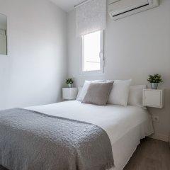 Отель Apartamento Puerta de Toledo VII Испания, Мадрид - отзывы, цены и фото номеров - забронировать отель Apartamento Puerta de Toledo VII онлайн комната для гостей