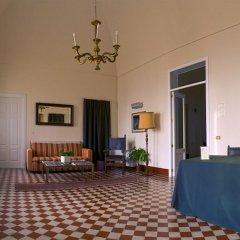 Отель Villa Arditi Пресичче интерьер отеля