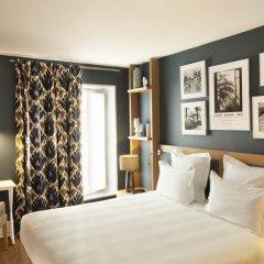 Hotel La Villa Saint Germain Des Prés комната для гостей фото 2