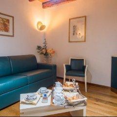 Hotel Bonvecchiati Венеция комната для гостей фото 3