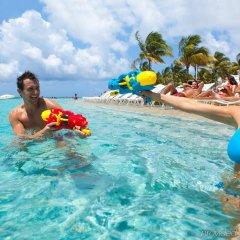Отель Grand Lucayan Resort Bahamas детские мероприятия