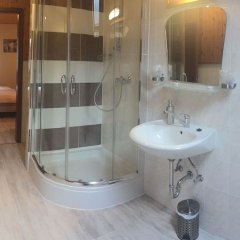 Hotel Pension Dorfschänke ванная фото 2