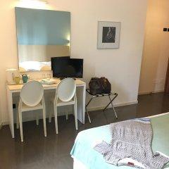Отель Demidoff Италия, Милан - 14 отзывов об отеле, цены и фото номеров - забронировать отель Demidoff онлайн удобства в номере