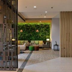 Отель At Mind Exclusive Pattaya гостиничный бар