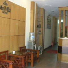 Отель Mai Villa 4 - Dang Van Ngu Ханой интерьер отеля