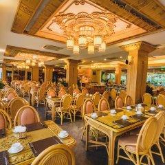 Отель Huong Giang Hotel Resort & Spa Вьетнам, Хюэ - 1 отзыв об отеле, цены и фото номеров - забронировать отель Huong Giang Hotel Resort & Spa онлайн питание фото 2