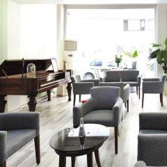 Tanik Hotel Турция, Измир - отзывы, цены и фото номеров - забронировать отель Tanik Hotel онлайн интерьер отеля фото 3