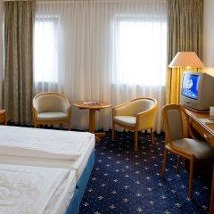 Hotel Excelsior - Central Station комната для гостей фото 4