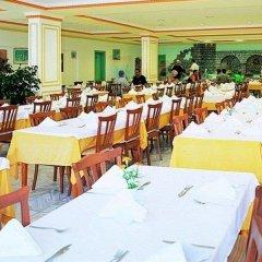 Отель Nergos Garden питание