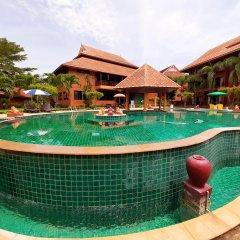 Отель Andamanee Boutique Resort Krabi Таиланд, Ао Нанг - отзывы, цены и фото номеров - забронировать отель Andamanee Boutique Resort Krabi онлайн детские мероприятия