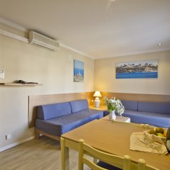 Отель Aparthotel Flora Испания, Полленса - 1 отзыв об отеле, цены и фото номеров - забронировать отель Aparthotel Flora онлайн комната для гостей