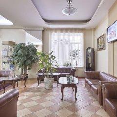Гостиница Сокол интерьер отеля фото 2