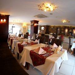 Saint John Hotel Турция, Сельчук - отзывы, цены и фото номеров - забронировать отель Saint John Hotel онлайн питание фото 2