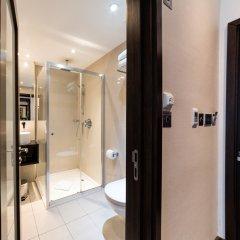 Отель Park Avenue Baker Street ванная