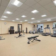 Отель Homewood Suites by Hilton Augusta фитнесс-зал