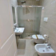 Отель Alis Hotel Албания, Шкодер - отзывы, цены и фото номеров - забронировать отель Alis Hotel онлайн ванная фото 2