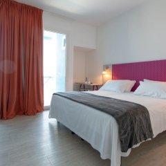 Hotel Rainbow Римини комната для гостей фото 4