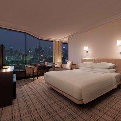 Отель Grand Hyatt Erawan Bangkok комната для гостей фото 4