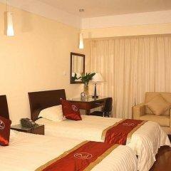 Отель Dingtian Ruili Service Apt комната для гостей фото 4
