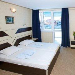 Отель Elvira Hotel Болгария, Равда - отзывы, цены и фото номеров - забронировать отель Elvira Hotel онлайн комната для гостей