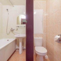 Гостиница Байкал ванная фото 2
