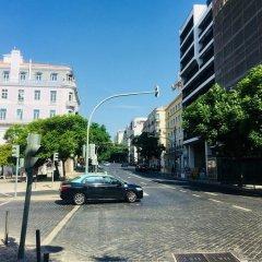 Апартаменты Silva 2 Apartment by Rental4all парковка