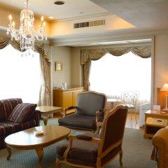 Отель Listel Inawashiro Wing Tower Япония, Айдзувакамацу - отзывы, цены и фото номеров - забронировать отель Listel Inawashiro Wing Tower онлайн комната для гостей фото 4