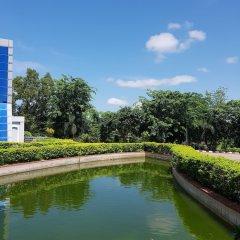Zabu Thiri Hotel фото 4