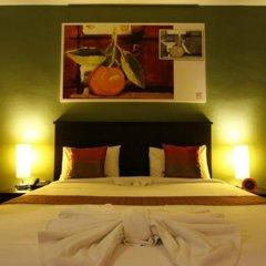 Отель Orange Tree House Таиланд, Краби - отзывы, цены и фото номеров - забронировать отель Orange Tree House онлайн комната для гостей фото 5