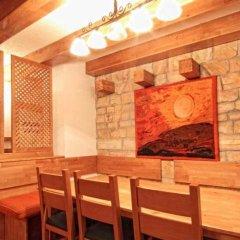 Отель Rodope Nook Guest house Болгария, Чепеларе - отзывы, цены и фото номеров - забронировать отель Rodope Nook Guest house онлайн питание фото 3